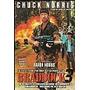 Dvd Filme - Braddock 3 - O Resgate