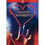 Dvd Dia Dos Namorados Macabro - Leg Em Português