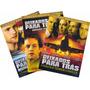 Deixados Para Trás 1|2|3 Drama Dvds Novos Lacrados Originais