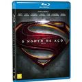 Blu-ray Homem De Aço (2013) - Novo Lacrado Original