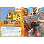 Pequenos Grandes Astros 1 E 2 - Dvd Original