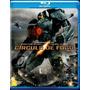 Blu-ray - Círculo De Fogo (lacrado) -
