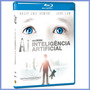 Blu-ray A. I - Inteligência Artificial - Original Lacrado