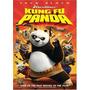Dvd Kung Fu Panda Seminovo Original