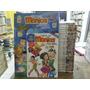 Coleção Gibis Turma Da Mônica Jovem 0 Ao 34 + Ed. Colorida
