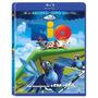 Blu-ray + Dvd Rio