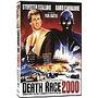 Dvd Filme - Corrida Da Morte, Ano 2000