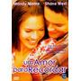 Dvd Um Amor Para Recordar (original Seminovo)
