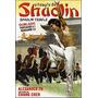O Templo De Shaolin (1976) Sheng Fu