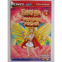Dvd - She-ra - A Princesa Do Poder - Dvd Light - Original
