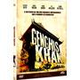 Dvd Genghis Khan, Omar Sharif, James Mason T.savallas 1965