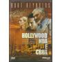Dvd Hollywood Nua E Crua