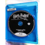 Blu-ray De Extras De Harry Potter E As Relíquias Da Morte 2