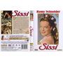 Dvd Sissi, Romy Schneider, Romance, Original