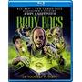 Trilogia Do Terror (body Bags) - Blu Ray Importado, C/luva