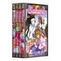 Sakura Card Captor - Seriado + Filmes *colecionador*