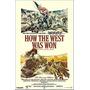 Dvd A Conquista Do Oeste (1962) Dublado/leg John Wayne