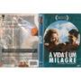 Vida É Um Milagre - Kusturica - Dvd Original