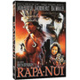 Dvd Rapa-nui ( Kelvin Reynolds )