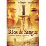 Dvd Rios De Sangue Ian Duncan Tess Panzer ( Blood River)