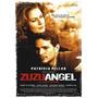 Dvd Zuzu Angel (semi Novo)