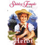 Dvd Heidi (shirley Temple) Dublado
