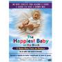 Dvd The Happiest Baby O Bebe Mais Feliz Do Pedaço Harvey Kar