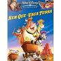 Nem Que A Vaca Tussa Dvd Original Walt Disney Clássicos