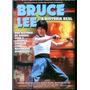 Clássicos Do Kung Fu Bruce Lee A História Real - Lacrado