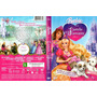 Barbie E O Castelo De Diamante Dvd