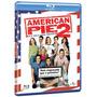 Blu-ray American Pie 2 - A Segunda Vez É Ainda Melhor