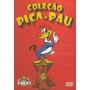 Coleção Pica-pau Vol.03 - Dvd - Mel Blanc - Grace Stafford