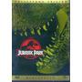 2 Dvds Originais Área 1 Americana Jurassic Park 1 E 2.