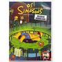 Dvd Os Simpsons - Negócio Arriscado Novo
