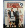 Dvd Comédia: Meu Vizinho Mafioso 2 - Novo / Frete Grátis