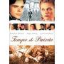 Dvd - Tempo De Paixão - Kirsten Dunst - Lacrado