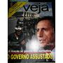 Revista Veja - Malu Mader, Mike Tyson, Fafá Belém, Simony