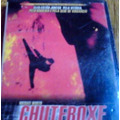 Dvd - Chuteboxe Combate Mortal