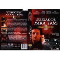 Dvd Deixados Para Trás 2: Comando Tribulação
