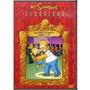 Dvd Os Simpsons - Quente Demais Para A Tv Novo
