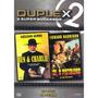Dvd- Ben & Charlie + Joe, O Pistoleiro (1 Dvd / 2 Filmes)
