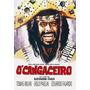 Dvd O Cangaceiro (tomas Millian)