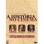 A História No Cinema Roberto Rosselini Dvd Novo Orig Lacrado