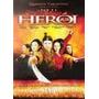 Dvd Original Do Filme Herói ( Jet Li)