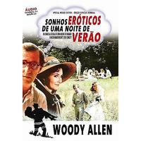 Sonhos Eróticos De Uma Noite De Verão (1982) Wood Allen