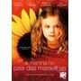 Dvd Original Do Filme A Menina No País Das Maravilhas