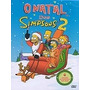 Dvd O Natal Dos Simpsons 2 Novo