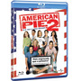 Blu-ray - American Pie 2: A Segunda Vez É Ainda Melhor