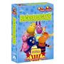 Backyardigans Box 5 Dvds 1ª Temporada Completa Frete Gratis