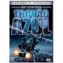 Trovão Azul - Edição Especial - Dvd Lacrado